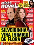 Minha Novela Magazine [Brazil] (17 October 2008)