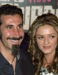 Serj Tankian and Angela Madatyan