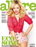 Allure Magazine [South Korea] (April 2012)