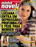 Minha Novela Magazine [Brazil] (11 December 2009)