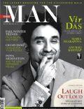 The Man Magazine [India] (September 2011)