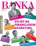 Banka Magazine [Croatia] (September 2011)