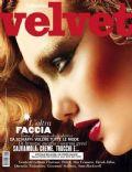 Velvet Magazine [Italy] (December 2009)