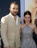 Emilia Clarke and Jai Courtney