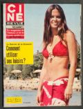 Cine Revue Magazine [France] (7 August 1969)