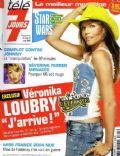 Télé 7 Jours Magazine [France] (7 May 2005)