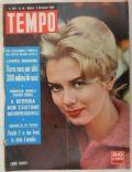 Tempo Magazine [Italy] (8 December 1959)