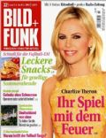 Bild + Funk Magazine [Germany] (2 June 2012)
