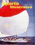 Sports Illustrated Magazine [United States] (9 July 1962)