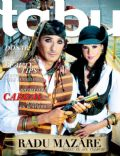 Tabu Magazine [Romania] (August 2011)