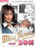 Miss Jones and Son