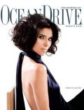 Roselyn Sanchez on the cover of Ocean Drive (Puerto Rico) - October 2008