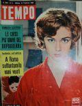 Tempo Magazine [Italy] (10 February 1959)