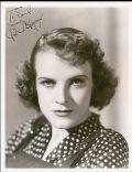 Claudia Morgan