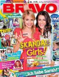 Bravo Magazine [Germany] (27 April 2011)