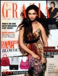 Grazia Magazine [India] (October 2008)