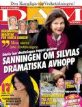 Svensk Damtidning Magazine [Sweden] (31 March 2011)