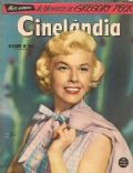 Cinelandia Magazine [Brazil] (December 1953)