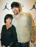 Toby Keith and Tricia Covel