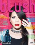 Blush Magazine [Panama] (August 2011)