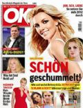 OK! Magazine [Germany] (22 December 2011)