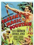 Tarzan's Magic Fountain (1949) - Edit Credits