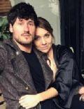 Jenna Johnson and Val Chmerkovskiy