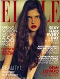 Elle Magazine [United Kingdom]