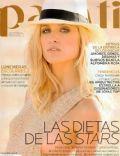 Para Ti Magazine [Argentina] (29 February 2009)
