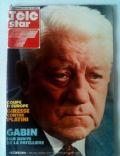 Télé Star Magazine [France] (1 April 1985)