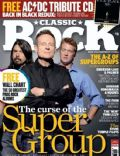 Classic Rock Magazine [United Kingdom] (August 2010)