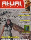 Atual Gospel Magazine [Brazil] (February 2011)