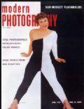 Modern Photography Magazine [United States] (April 1953)