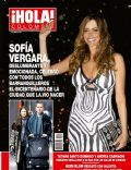 Hola! Magazine [Colombia] (11 April 2013)