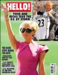 Hello! Magazine [United Kingdom] (24 July 2007)