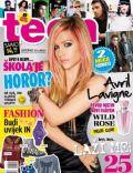 Teen Magazine [Croatia] (August 2011)