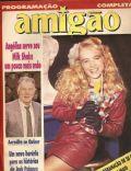 Amigão Magazine [Brazil] (7 June 1991)