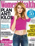 Women's Health Magazine [Chile] (May 2011)