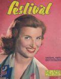 Festival Magazine [France] (7 October 1953)