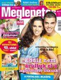 Meglepetés Magazine [Hungary] (9 June 2011)