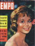 Tempo Magazine [Italy] (2 September 1958)