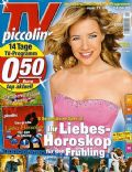 TV Piccolino Magazine [Germany] (11 April 2009)