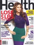 Health Magazine [United States] (December 2011)