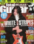 Total Guitar Magazine [United Kingdom] (November 2004)