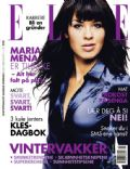 Elle Magazine [Norway] (November 2005)