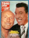 Télé Star Magazine [France] (7 July 1986)