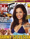 Tele Tydzień Magazine [Poland] (13 July 2007)