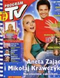 Program TV Magazine [Poland] (8 February 2008)