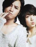 Geun-seok Jang and Park Shin-hye