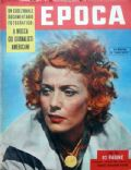 Epoca Magazine [Italy] (25 April 1953)